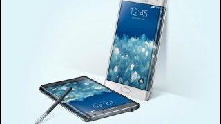 Samsung Galaxy Note Edge SM-N915F 32Gb