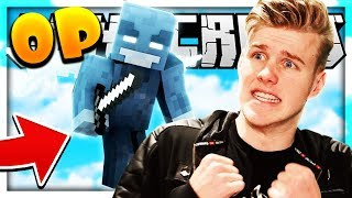 THE MOST OVERPOWERED MOB IN MINECRAFT!