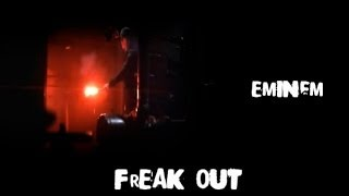 Avril Lavigne ft. Eminem - Freak Out [Remix] New Song 2014