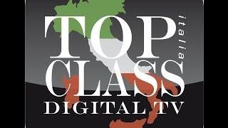 TOP CLASS ITALIA Digital TV - DEMO CONTENUTI