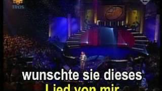 Jantje Smit Mein liebe Oma zangcafé karaoke