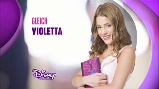 Disney Channel - Gleich-Trenner 2014 bis 2017
