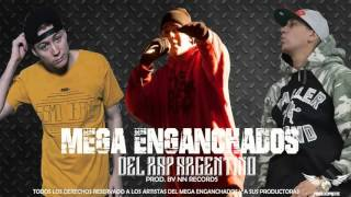 Mega Enganchados del Rap Argentino 2015