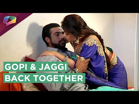 Xxx Mp4 Gopi And Jaggi S Romantic Reunion Saath Nibhana Saathiya Star Plus 3gp Sex