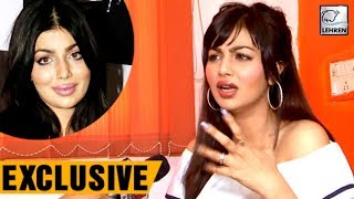 Ayesha Takia Finally Speaks About Her LIP Surgery | EXCLUSIVE Interview | LehrenTV