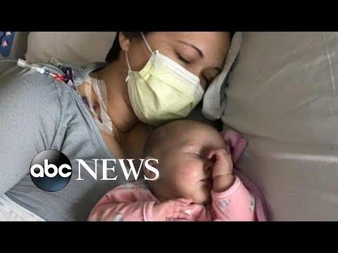 Xxx Mp4 Mom Undergoing Chemo Asks Social Media For Breast Milk Donations 3gp Sex