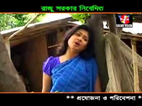 Xxx Mp4 Miss Liton Bangla Folk Song 2015 Kemon Kore Thaki Eka YouTube 3gp Sex