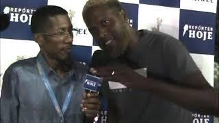 Batuque Afro participa do aniversário do Manutenção do Samba