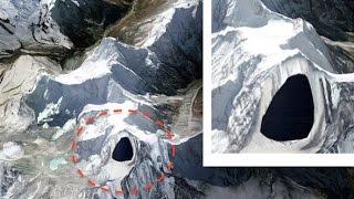 6 SECRET Places Google Earth Doesn