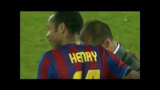 emotional moment for Guardiola