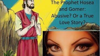 Bible Matters: The Prophet Hosea: Sex, Love, and Politics