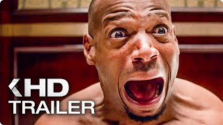 NAKED Trailer German Deutsch (2017)