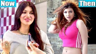 This Is How Ayesha Takia Looks NOW After Plastic Surgery
