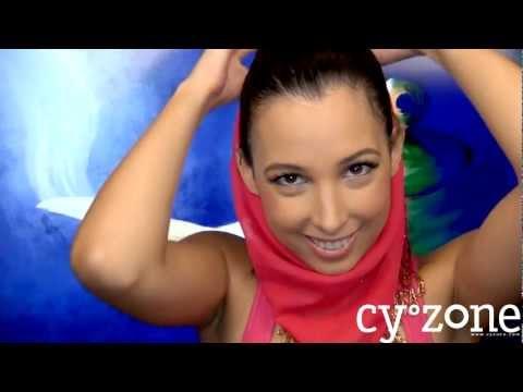 Cy Make Up Tutoriales Genie Look