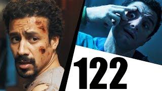 فيلم 122 | اقوي فيلم رعب في تاريخ مصر🔥