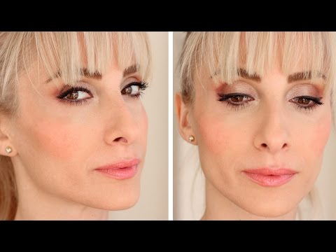 Fırçasız Makyaj Challenge | Sebi Bebi