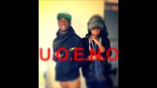 K.C. Branny & Bee - U.O.E.N.O Remix