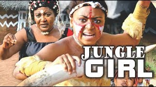JUNGLE GIRL 3 - 2017 Latest Nigerian Nollywood Movie