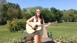 Don't Stop   5 Seconds of Summer (Lauren Vock Cover)