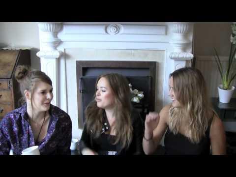 Best Friend Tag! Tanya, Kate & Emma xxxxxx