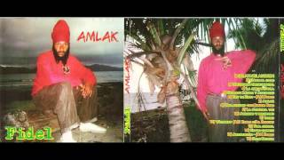 Fidel Nadal – Amlak (Full Álbum)