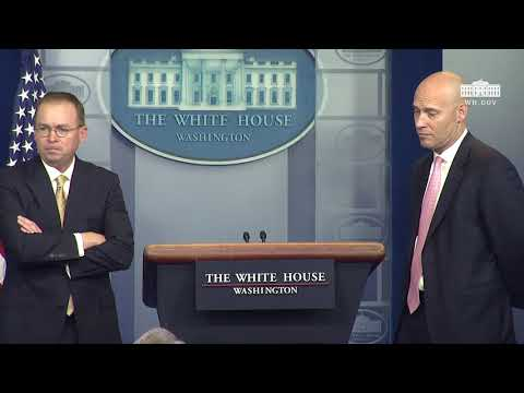 Xxx Mp4 Briefing By Director Mulvaney And Director Short 3gp Sex