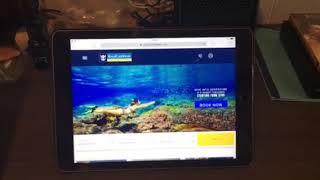 Royal Caribbean TV, WiFi and texting hack.