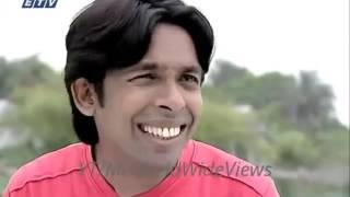 Bangla New Comedy Funny Natok April 2013   Local Hero HD 360p