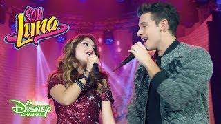 Quiero Verte Sonreír | Momento Musical | Soy Luna 3