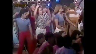 En 1982 bailábamos así !!