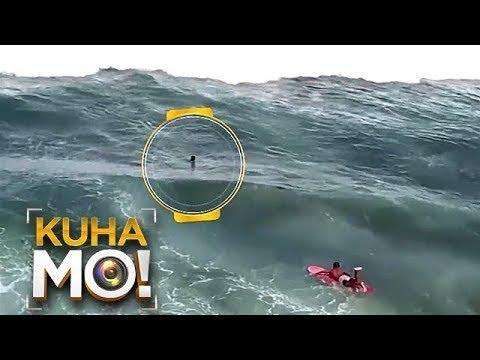 Hero Surfer Kuha Mo