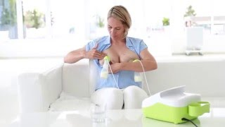 How to use Carum breastpump for hospitals and hire