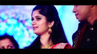 Arun + Anjali  Reception Highlight