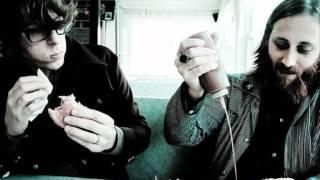The Black Keys - Howlin´ for you