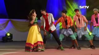 Dance Show MOYURAKKHI Featuring SAFA KABIR   vhi brother             JANUARY 2016   YouTube
