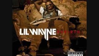 Lil Wayne- Hot Revolver  Instrumental [Extended] DL