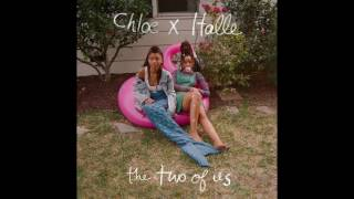 Chloe x Halle - The Two of Us