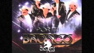 BRONCO-MUJER DE PIEDRA