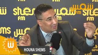 """عصام الدردوري:""""مسؤولون متورطون في قضية إغتيال محمد البراهمي تمت ترقيتهم"""