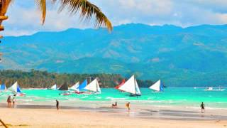 Top 10 Tourist Attractions In Philippines of All Time