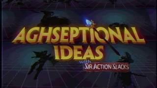 Aghseptional Ideas with OG