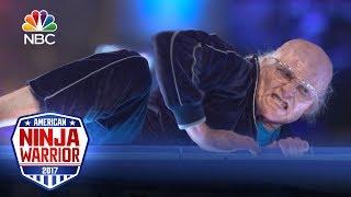 """American Ninja Warrior - Revealing """"Arthur Hickenlooper"""" (Digital Exclusive)"""