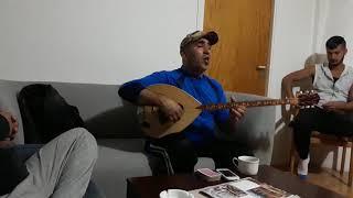 يا امي يا أم الوفا للفنان العراقي سعدون الجابر- أداء وعزف فنان البزق زهير جاسم