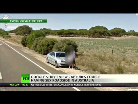 Xxx Mp4 Google Street View Captures Couple Having Sex 3gp Sex