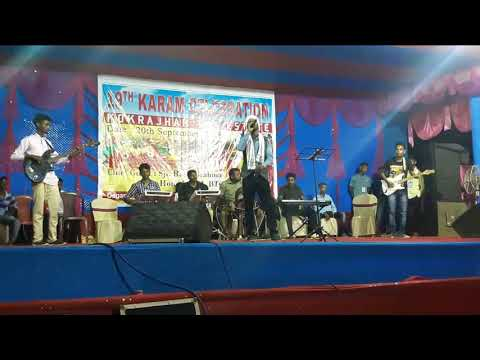 Xxx Mp4 Cham Cham Payal Baje Nagpuri Song JoaKim Minj Karam Festival Kokrajhar 2018 3gp Sex