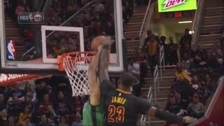 LeBron James' best chase-down blocks | ESPN