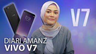 Diari Amanz - Vivo V7