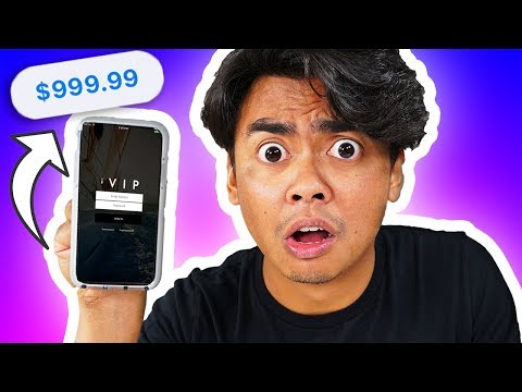 Xxx Mp4 I Bought The Most Expensive Apps On The IPhone 3gp Sex