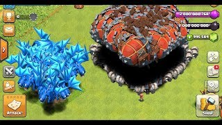 How to Download coc TH12 hacked version with electric drag and free link
