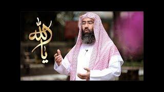 10 دقائق مخيفة في مقابلة المسيح الدجال قبل خروجه - ماذا قال واين يعيش مع الشيخ نبيل العوضي